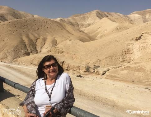Deserto da Judéia, Israel
