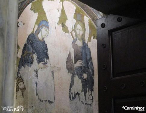 Igreja Museu de São Salvador, Istambul, Turquia
