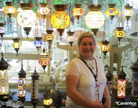 Grand Bazaar, Istambul, Turquia
