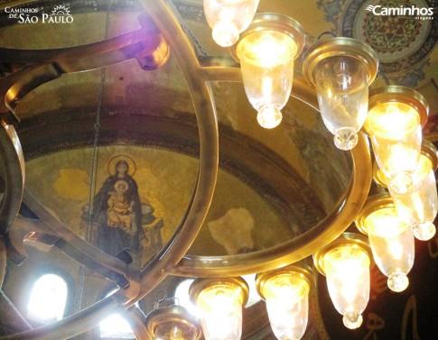 Basílica Museu de Santa Sofia, Istambul, Turquia
