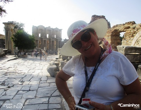 Éfeso, Turquia
